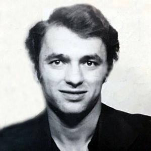 Gjeto Kola Nikollaj Obituary Photo
