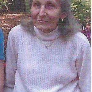 Doris Lee Kerns
