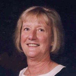 Eileen D. Martin