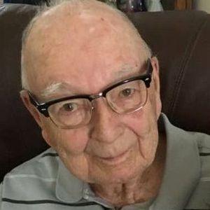 Warren E. Beville