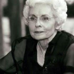 Frances Avant Dodd