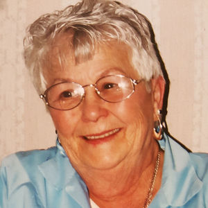 "Mrs. Vera Mae ""Dolly"" Tschirhart Sullivan"