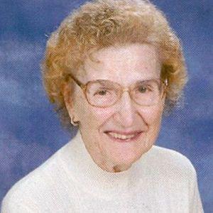 Anna E. Javorski