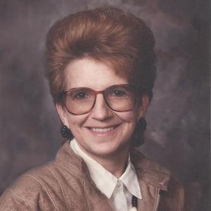 "Beatrice A.  ""Beaty"" Wensman Obituary Photo"