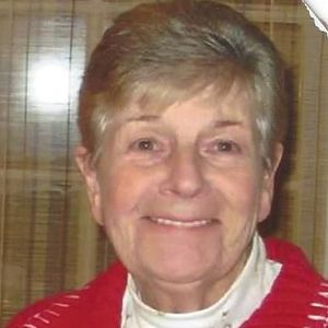 Margaret E. (Limb) Kalweit Obituary Photo