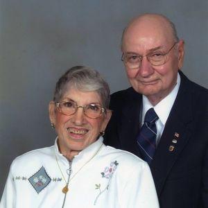 "Warren J. & Catherine L. ""Cathy""  Moore"