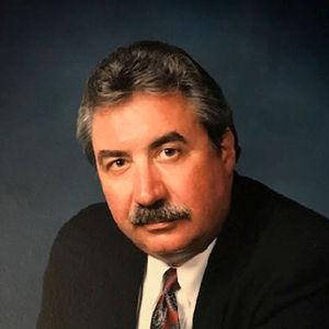 The Honorable John A. Hrncir