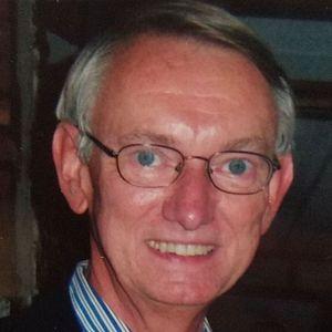 Mr. Alexander Bud Mattern Obituary Photo