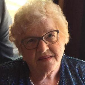 Patricia G. DeCosta
