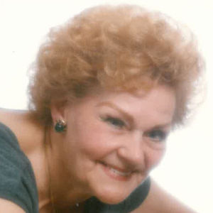 Evelyn 'Jonsie' Jones Obituary Photo