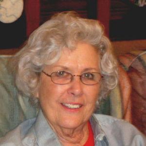 Floss H. Morrison