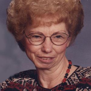 Lela Bouslaugh
