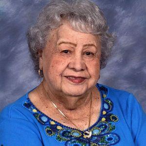 Alvina A. Garcia