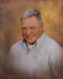 Thomas W. Fisher obituary photo