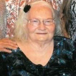 Hazel Joan Pate