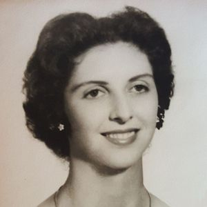 Josephine Hill Obituary Photo