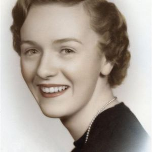 Doris Rose Stevens