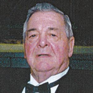 Lawrence G. LaMay