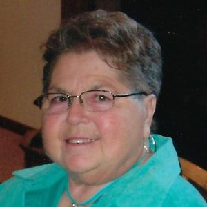 Ruth Ann Hoppman