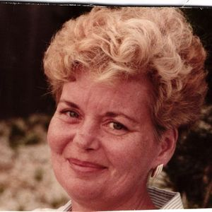 Jo-Ann Smith Obituary Photo