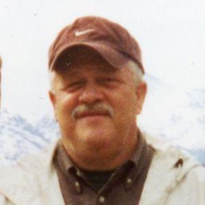 David  M. Hall