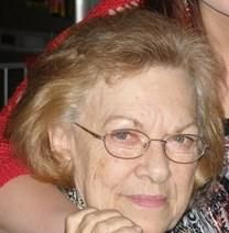 Audrey Lucille Gifford obituary photo