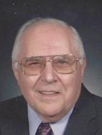 James Arthur Hebel obituary photo