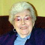 Marjorie Todd