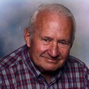 James Clifton Lowery Obituary Photo