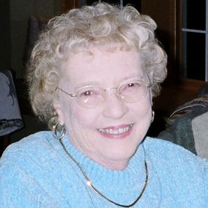 Eunice E. (King) Macdonald Obituary Photo