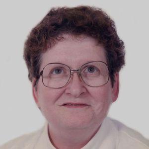 Nancy Ann Schneider