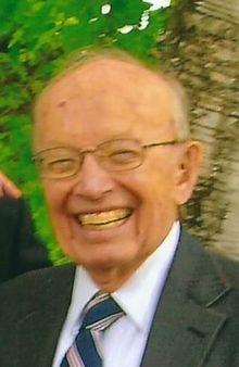Charles Allan Borchert