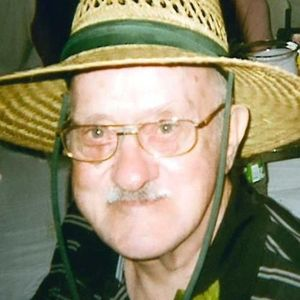 Harold Richard Williamson, Jr.