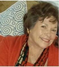Margaret Duffe Harkrader obituary photo