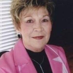 Mary Lois Stroud