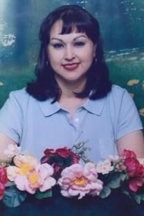 monica m martinez obituary photo - Memory Gardens Funeral Home Corpus Christi Texas