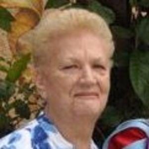 Barbara Jane Hume Bentley