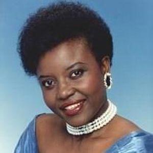 Gladys UkuKomi Adeyemo