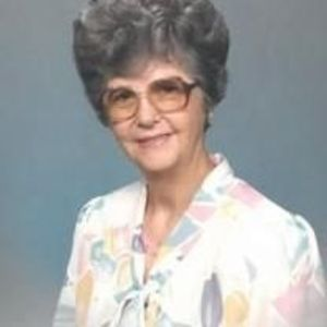 Opal B. Grove