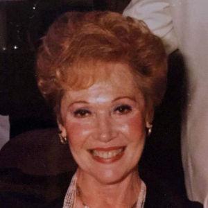 Marilyn Bell Obituary Photo