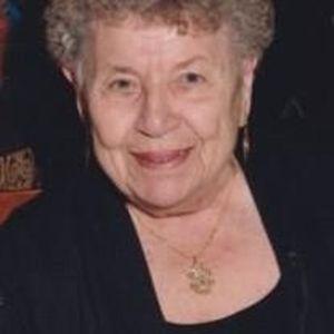 Irene P. Galarneau