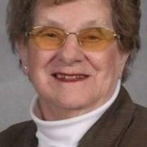 Dora Dean Linn