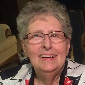 Mary Ann Braun