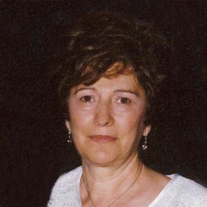 "Franceschina ""Frances"" Borrello Obituary Photo"