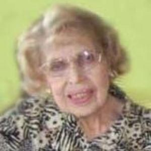 Dora Valdez Morales