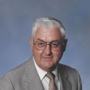 Howard Dale Crawford