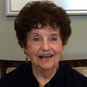 Helen W. (Connell) Gaffey Obituary Photo