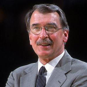 George Irvine Obituary Photo