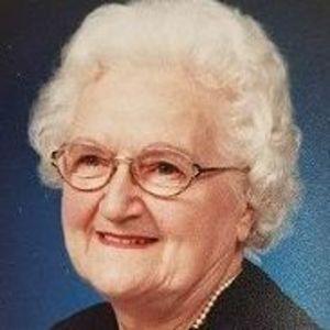 Alice E. Steif
