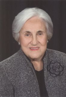 Louella Pitre